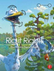 Rig it Right! Maya Animation Rigging Concepts 1st Edition 9781136146862 1136146865
