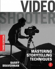 Video Shooter 3rd Edition 9780240825175 0240825179