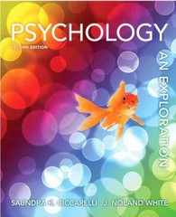 Psychology: An Exploration Plus NEW MyPsychLab with eText -- Access Card Package 2nd edition 9780205249664 0205249663