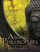 Asian Philosophies Plus MySearchLab with eText -- Access Card Package 6th edition 9780205885374 0205885373