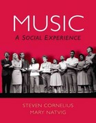 Music: A Social Experience Plus MySearchLab with eText -- Access Card Package 1st edition 9780205910106 0205910106
