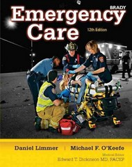 Emergency Care Plus NEW MyBradyLab with Pearson eText -- Access Card Package 12th edition 9780133251944 0133251942