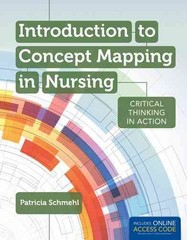 Introduction To Concept Mapping In Nursing 1st Edition 9781449698799 1449698794