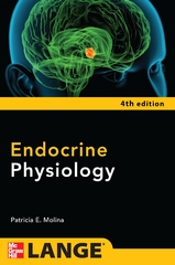 Endocrine Physiology 4th Edition 9780071796774 0071796770