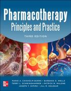 Pharmacotherapy Principles and Practice, Third Edition 3rd edition 9780071780469 0071780467