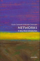 Networks: A Very Short Introduction 1st Edition 9780191642722 019164272X