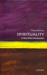 Spirituality: A Very Short Introduction 1st Edition 9780191642425 0191642428