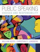 Public Speaking 1st edition 9780495569862 0495569860