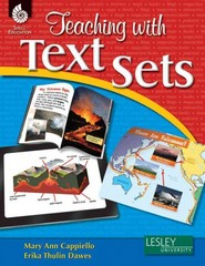 Teaching with Text Sets 1st Edition 9781425806880 1425806880