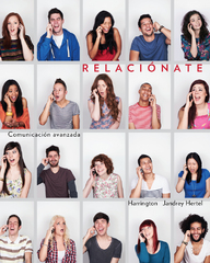 Relacionate 1st Edition 9781133604242 1133604242