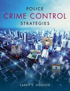 Police Crime Control Strategies 1st Edition 9781133691624 1133691625
