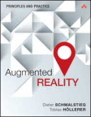 Augmented Reality 1st Edition 9780133153231 0133153231