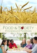 Food and Society 1st Edition 9780745642826 0745642829
