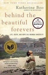 Behind the Beautiful Forevers 1st Edition 9780812979329 081297932X