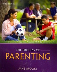 The Process of Parenting 9th edition 9780078024467 0078024463
