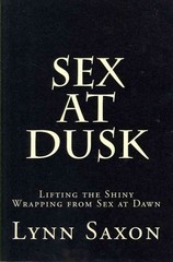 Sex at Dusk 1st Edition 9781477697283 1477697284