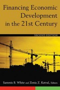 Financing Economic Development in the 21st Century 2nd Edition 9780765636515 0765636514