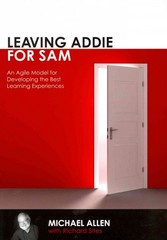 Leaving ADDIE for SAM 1st Edition 9781562867119 1562867113