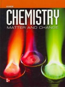 Chemistry 1st Edition 9780078964053 0078964059