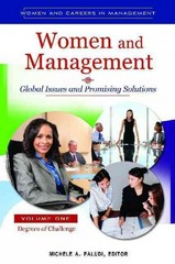 Women and Management 1st Edition 9780313399411 0313399417