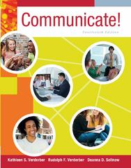 Communicate! 14th edition 9780840028167 0840028164