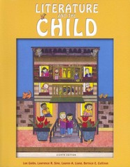 Literature and the Child 8th Edition 9781285687322 1285687329