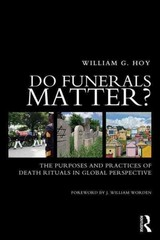 Do Funerals Matter 1st Edition 9780415662055 0415662052
