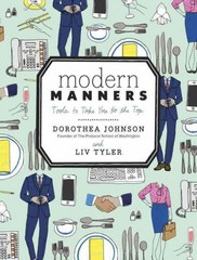 Modern Manners 1st Edition 9780770434083 0770434088