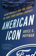 American Icon 1st Edition 9780307886064 0307886069