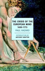 The Crisis of the European Mind 1st Edition 9781590176191 1590176197
