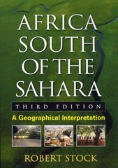 Africa South of the Sahara 3rd Edition 9781606239926 1606239929