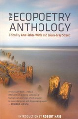 The Ecopoetry Anthology 1st Edition 9781595341464 1595341463