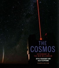 The Cosmos 4th Edition 9781107687561 110768756X