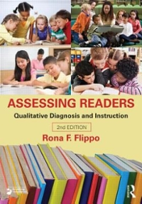 Assessing Readers 2nd Edition 9780415527750 0415527759