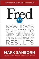 Fred 2. 0 1st Edition 9781414362205 141436220X