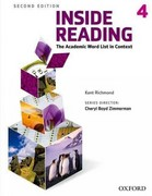 Inside Reading 2e Student Book Level 4 2nd Edition 9780194416306 0194416305