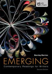 Emerging 2nd Edition 9781457601972 1457601974
