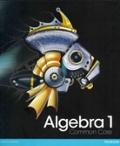 Algebra 1 Common Core Student Edition Grade 8 9