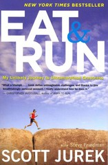 Eat and Run 1st Edition 9780544002319 0544002318