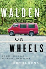Walden on Wheels 1st Edition 9780544028838 054402883X