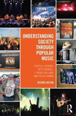 Understanding Society through Popular Music 2nd Edition 9780415641951 0415641950