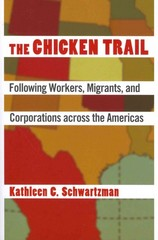 The Chicken Trail 1st Edition 9780801478093 080147809X