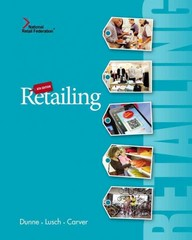Retailing 8th Edition 9781133953807 1133953808