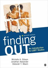 Finding Out 2nd Edition 9781452235288 1452235287