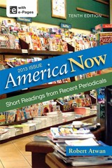 America Now 10th Edition 9781457615931 1457615932
