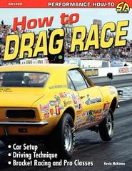 How to Drag Race 1st Edition 9781613250723 161325072X
