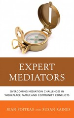 Expert Mediators 1st Edition 9780765709646 0765709643
