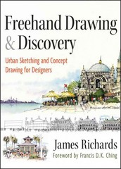Freehand Drawing and Discovery 1st Edition 9781118232101 1118232100