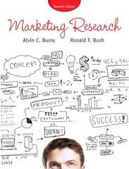 Marketing Research 7th Edition 9780133074673 0133074676