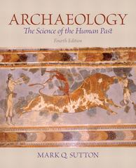 Archaeology 4th Edition 9781317350095 131735009X